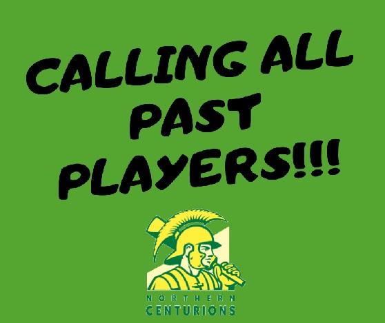 Past Players Reunion @ Joondalup Sports Association